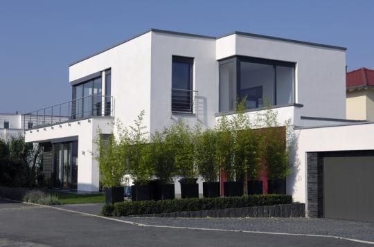 Haus kaufen Mannheim