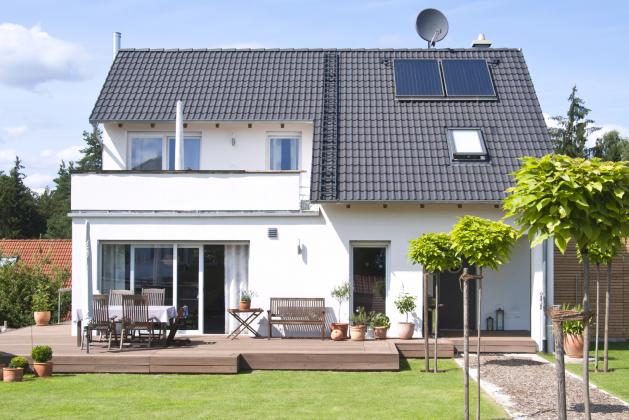 Erfolgreiche Immobiliensuche mit Kerngold Immobilien