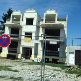 Kerngold Immobilien Mannheim Neubau