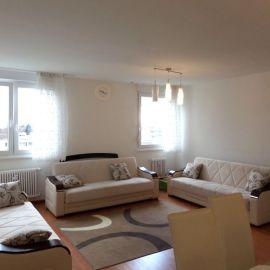 Kerngold Immobilien Mannheim Wohnzimmer