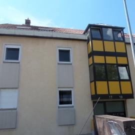 Kerngold Immobilien Mannheim Haus