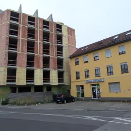 Kerngold Immobilien Mannheim Gebäude